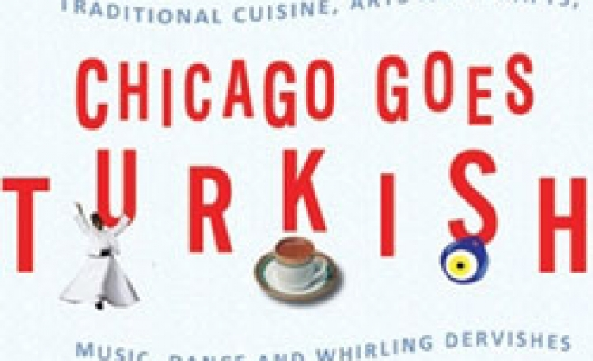 8th Turkish Festival begins in US Chicago