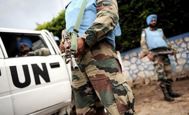 UN finds many more Congolese New Year rape victims