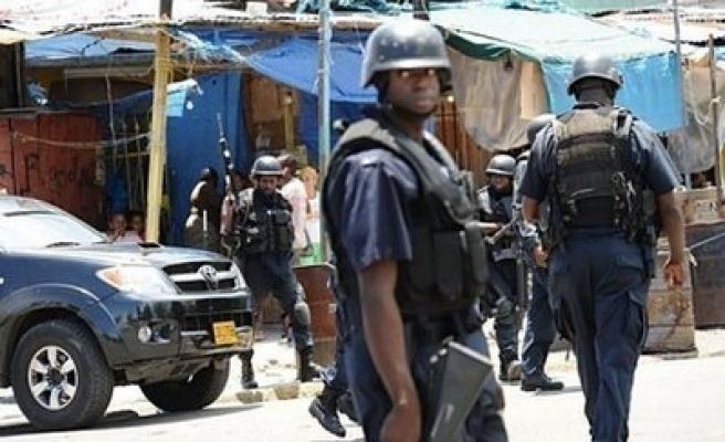 31 killed in Jamaica clashes on drug lord