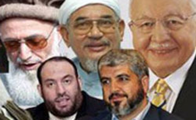 Leaders of Islamic world coming for Turkish meetings