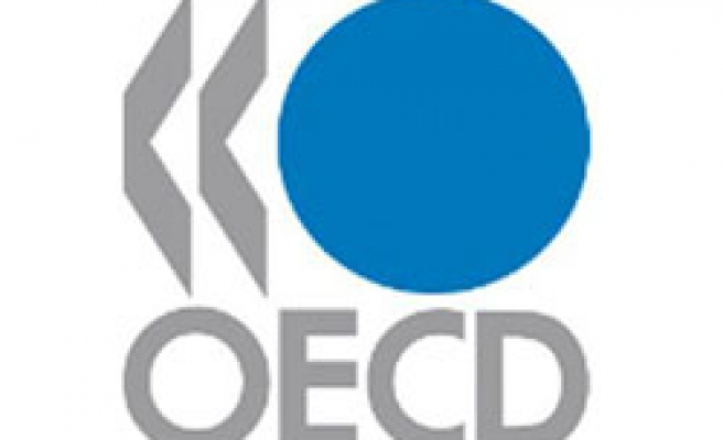OECD releases economic outlook report on Turkey