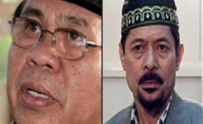 OIC unites two Moro Muslim groups
