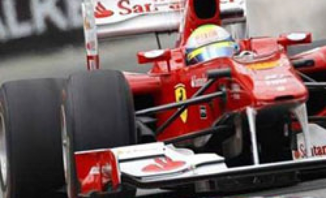 Istanbul to host Formula 1 Turkish Grand Prix this weekend