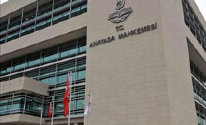 Turkish top court to make procedural assessment on reforms