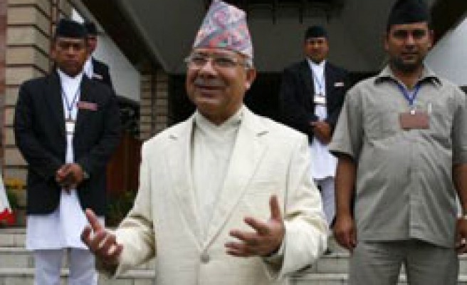 Nepal to extend parliamentary term after PM 'agrees' to resign