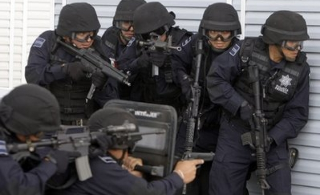 Government says Mexican drug lord Moreno killed