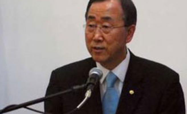 UN names new special envoy for Cyprus