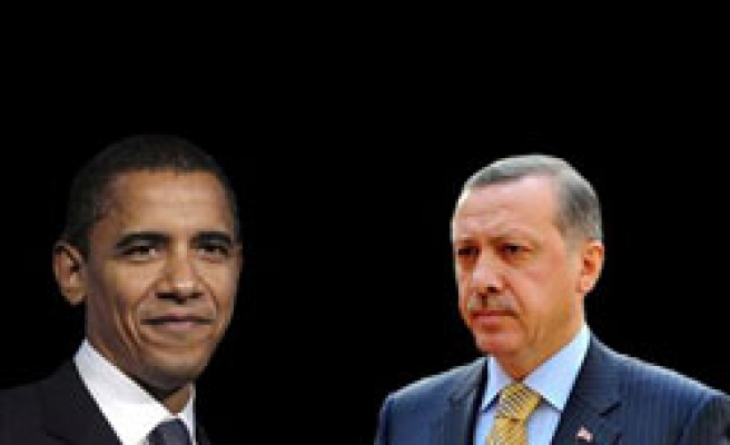Obama, UN head call Turkish PM over Israeli attack