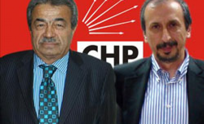 Two independent MPs join Turkish opposition