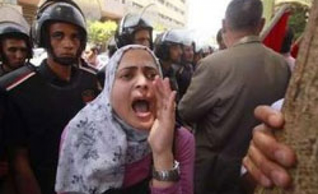 Egypt opens border with besieged Gaza only after Israel attack