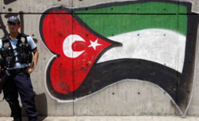 Turkey gives Israel deadline to free kidnapped Gaza activists - UPDATED