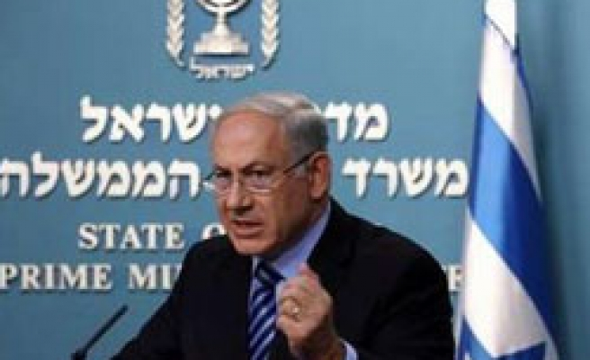 Netanyahu says no apology for bloody Israel attack