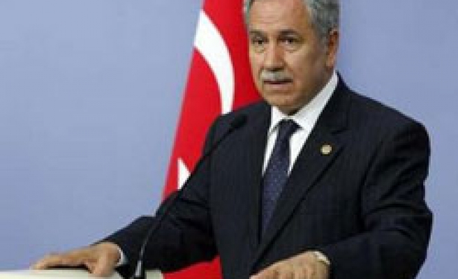 Turkey: int'l committee to probe deadly aid attack if Israel refusal