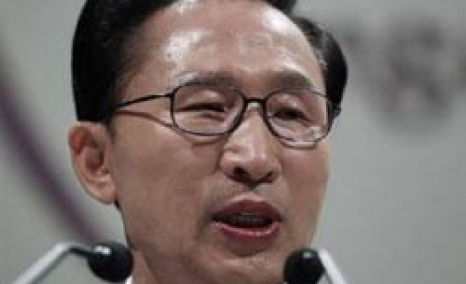 South Korea Lee says no possibility of war in Korea