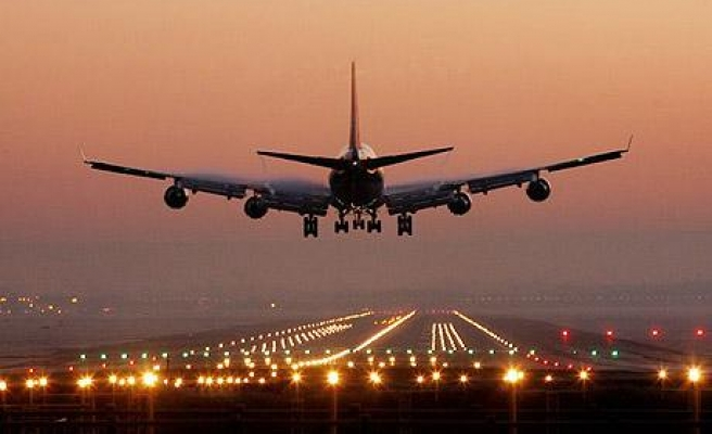 UK seen halving stake in NATS air traffic control