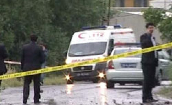 Many Turkish police wounded in bomb blast - VIDEO