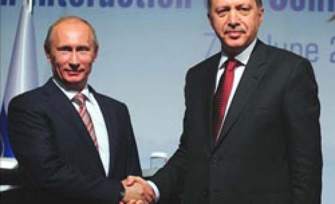 Turkey, Russia sign nuclear deal - UPDATED