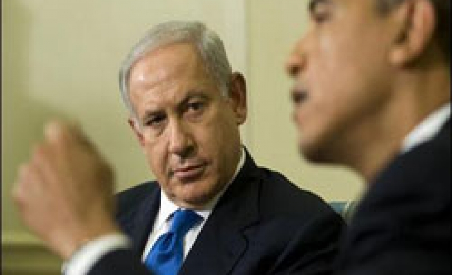 US-Israel: Moment of Truth