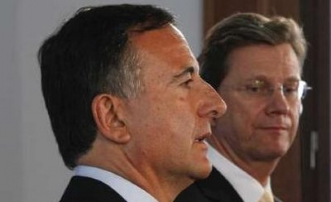 Germany, Italy want quartet involvement in probe on Israel