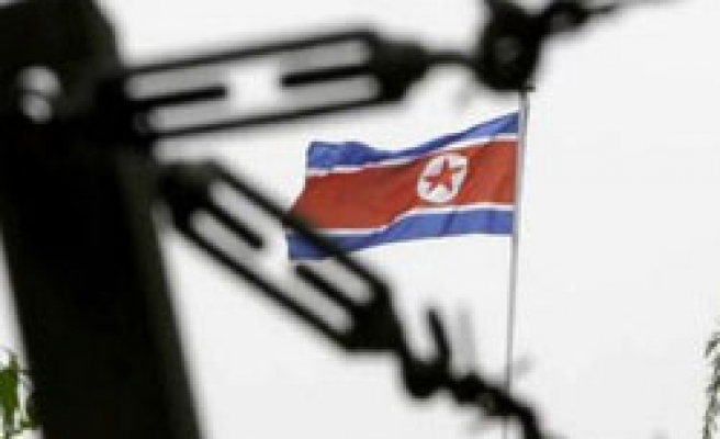 North Korea to hold briefing for UN press corps
