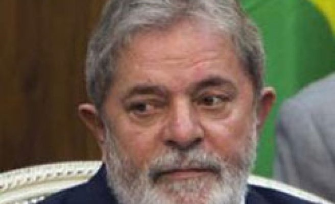 Brazil's Lula slams Iran sanctions, calls for UN reforms