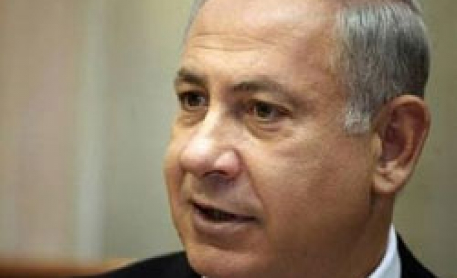 Nuclear-armed Israel welcomes new Iran sanctions