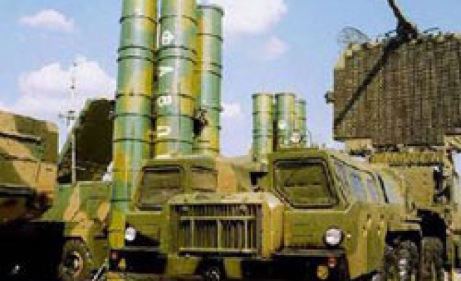 Russia 'to fail Iran S-300 deal'