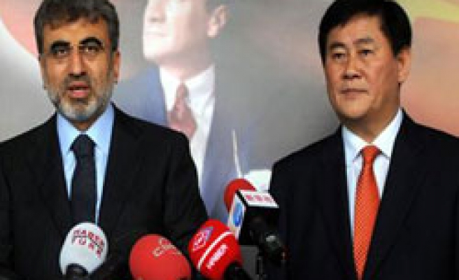 Turkey sees no problem in nuke deal with S.Korea