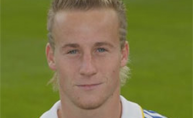 Turkish team signs deal with Stoch from Chelsea
