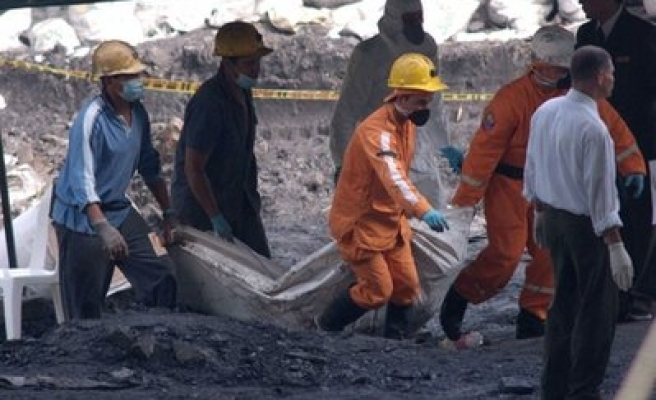70 Colombians feared dead in coal mine blast