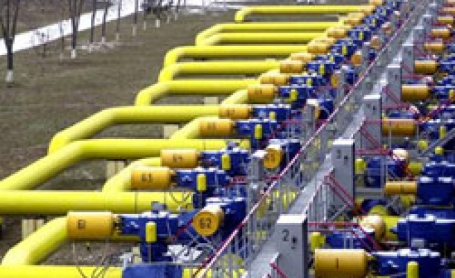 Turkey, Greece, Italy sign deal on natural gas pipeline