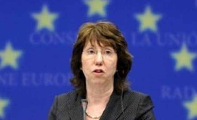 Europe condemns Israel killings, calls for end to Gaza siege