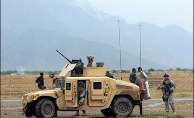 US soldiers kill 4 Afghan civilians: rights group