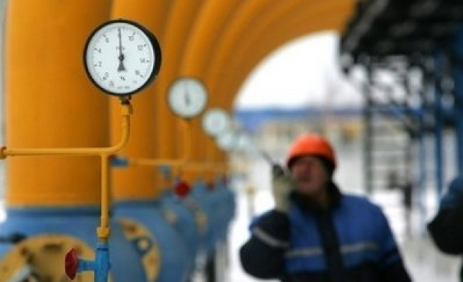 Belarus and Russia avoid New Year gas row