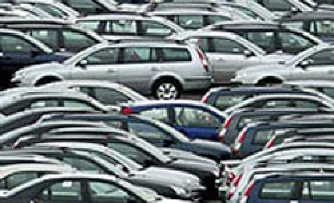 Turkey's automotive performance sparks hope for 2011