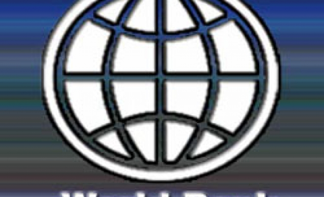 World Bank forecasts Turkey's year-end growth around 4.1 pc