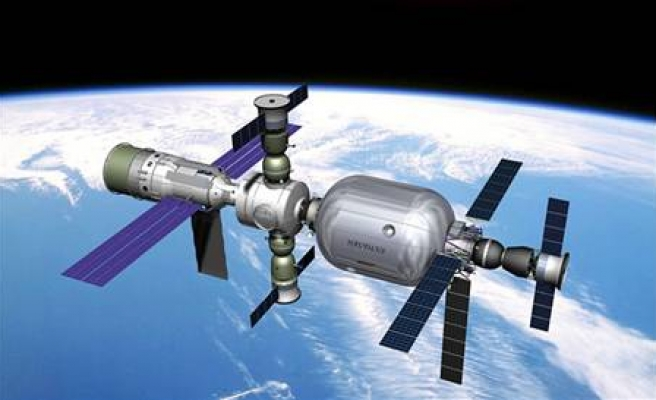 Private Space Module Has Success