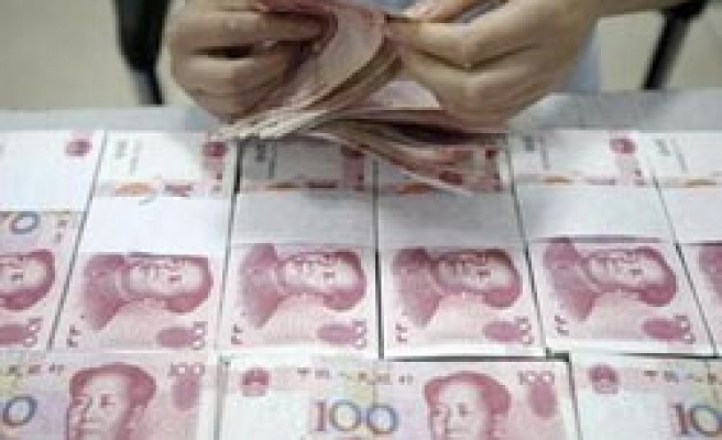 HSBC Turkey may conduct transactions in Chinese currency