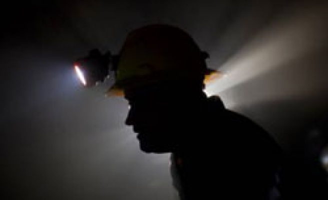 More than 100 miners die in Turkey mine accidents in 2010