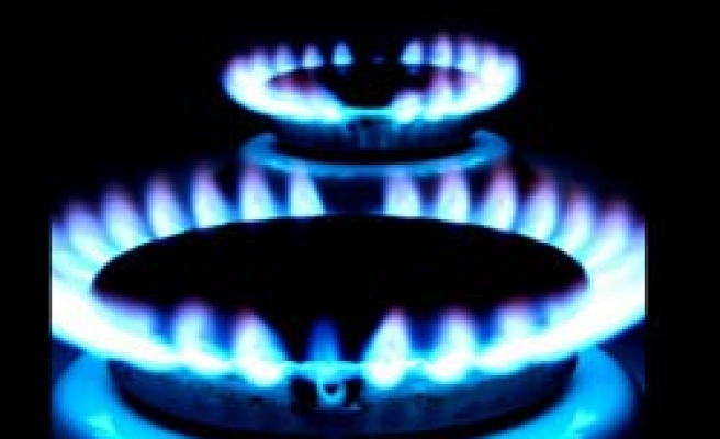 Turkey natural gas investments to reach TL 2.8 bln by 2015