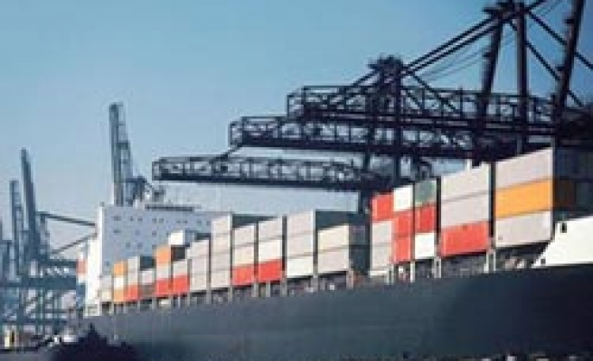 Turkish exports from East Anatolia rise