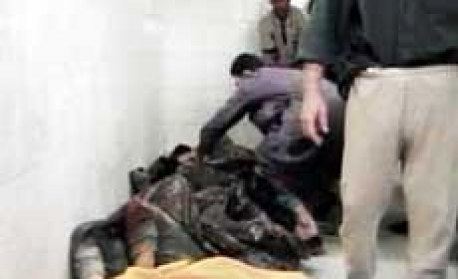 US Faces Charges of Two Massacres of Iraqi Civilians