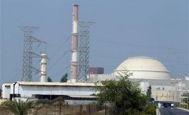 Iran's nuclear plant may have suffered new setback