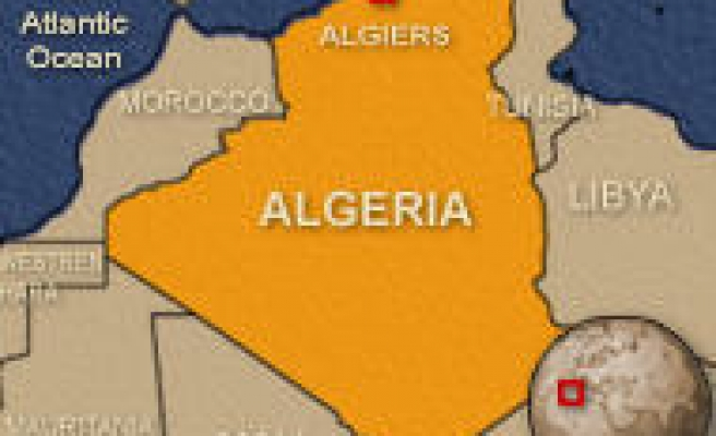 Algeria Admits Killing 17,000 Islamists