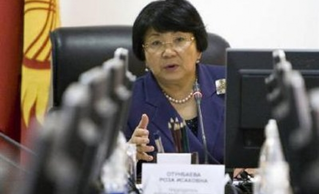 Kyrgyzstan tries to build coalition govt