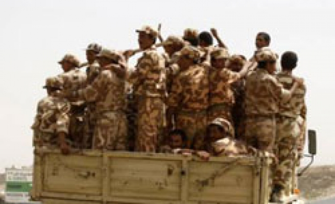 Four Yemeni soldiers killed in southern attack
