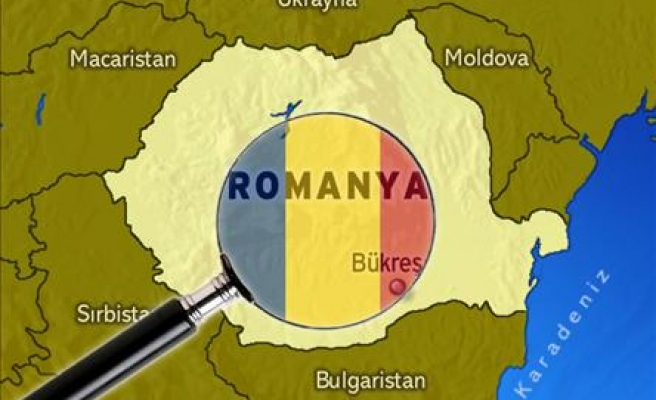 Romania opposition inks alliance to pressure PM