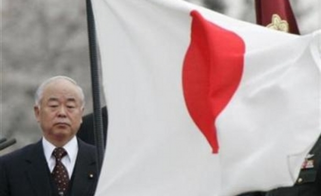 Japan minister quits over atomic bomb comments