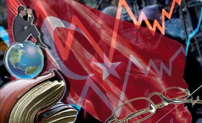Turkish economy grows 5.5% in Q3 of 2010