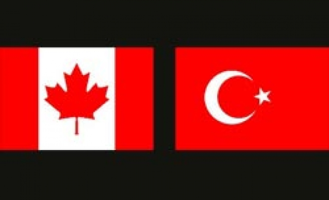 Canada trade minister: Turkey one of four target markets